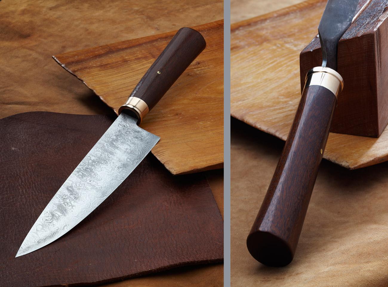Rüdiger Bommer » Messer
